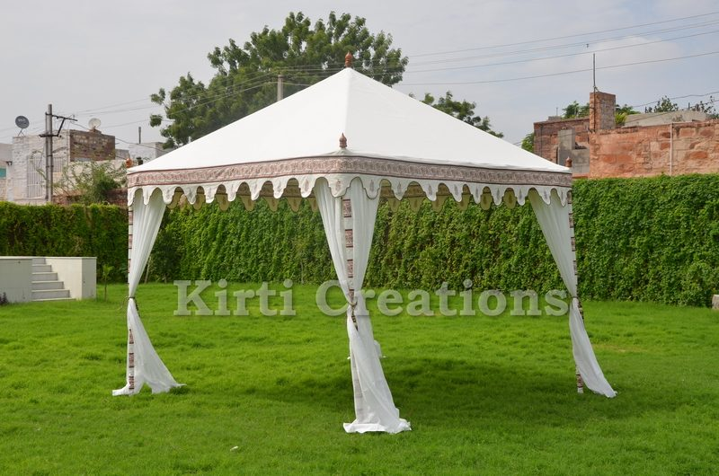 Imperial Luxury Tents