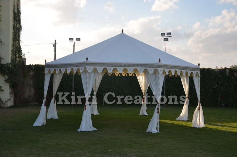 Wedding Garden Tents