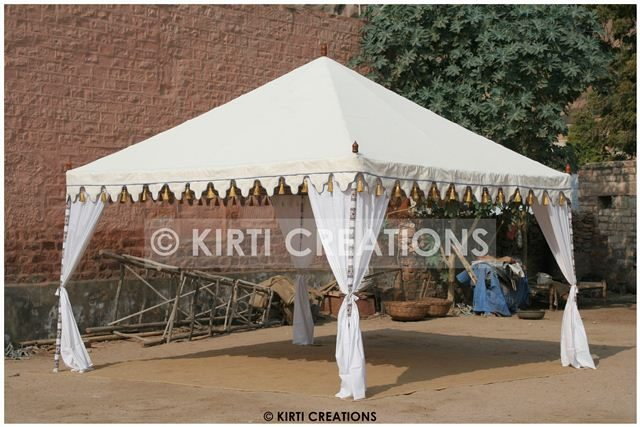 Royal Garden Tents