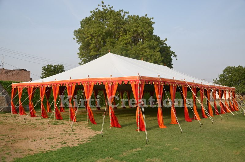 Wonderful Garden Tents