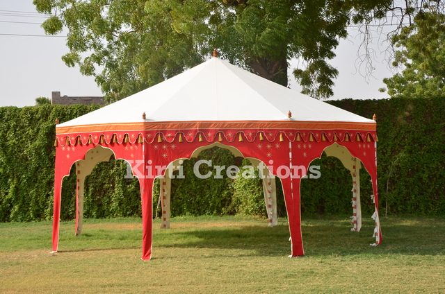 Durable Indian Tents