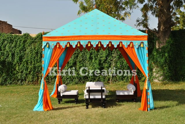 Splendid Indian Tents & Perfect Indian Tents :: Rajtent.co.uk :: Raj Tent