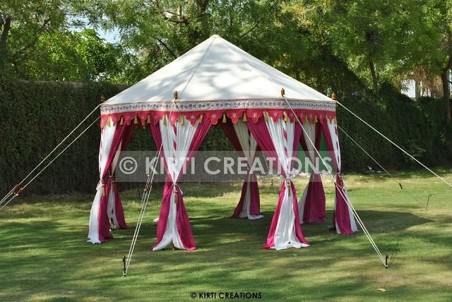 Party Party Tents