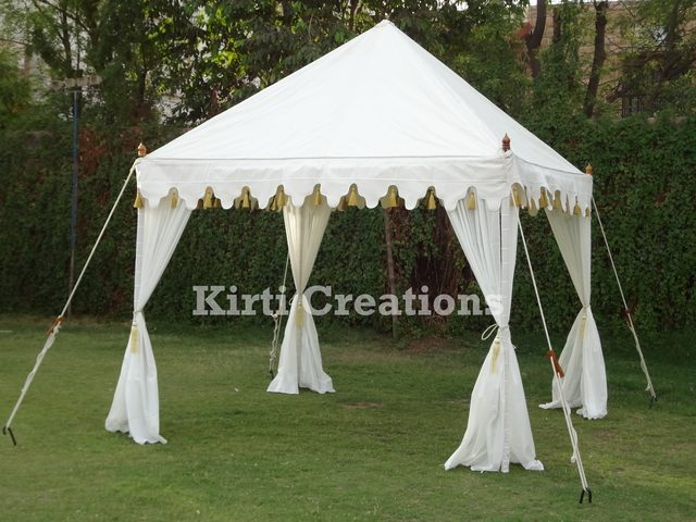 Aesthetic Party Tents