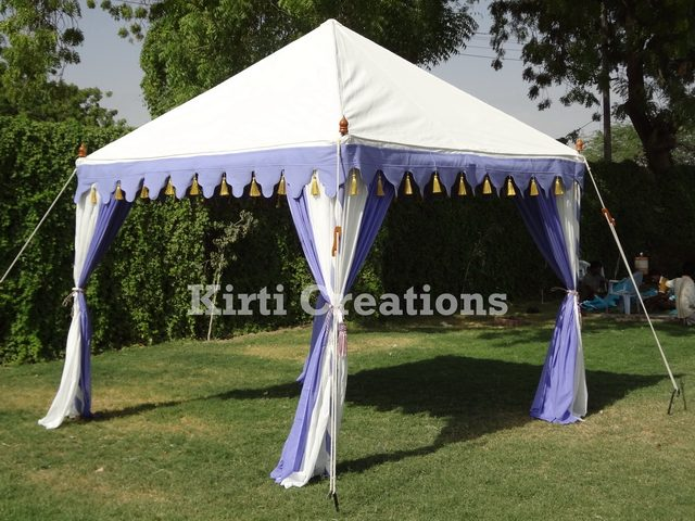 Spacious Party Tents