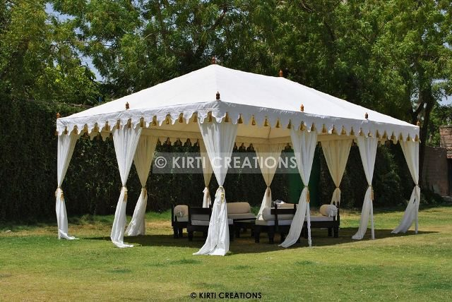 Splendid Party Tents