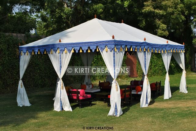 Elegant Party Tents