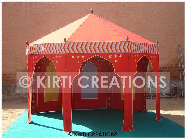 Majestic  Event Tents