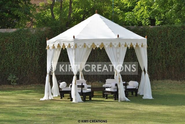 Unique Event Tents