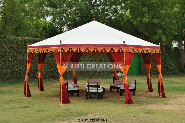 Wonderful Event Tents