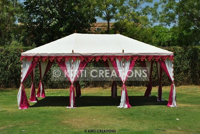 Luxurious Event Tents