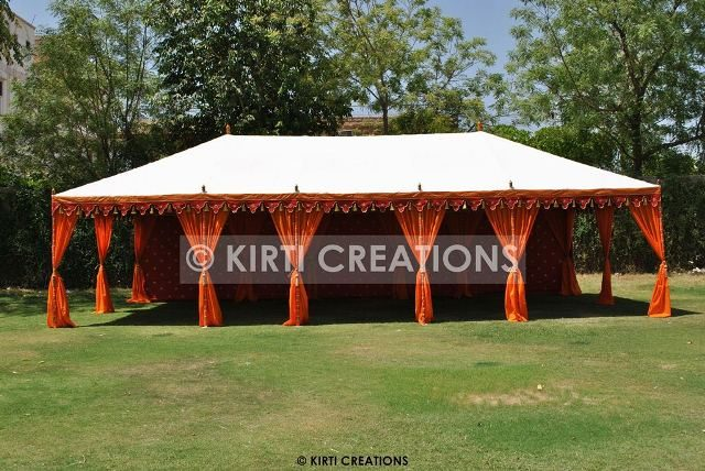 Elegant Event Tents