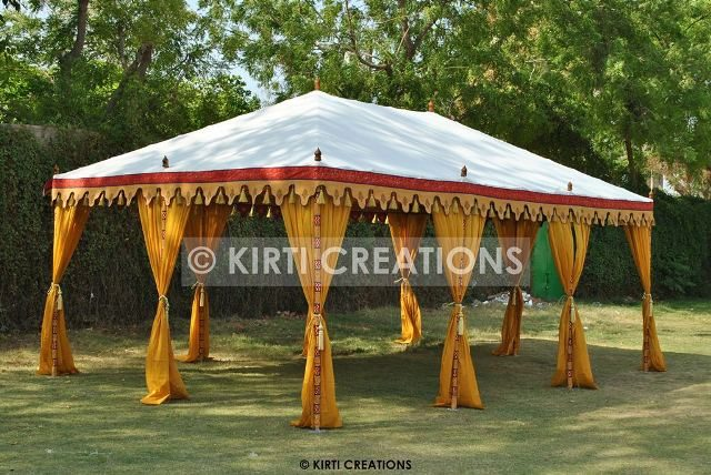 Imperial Event Tents