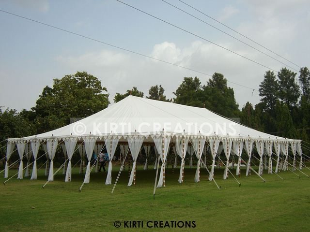 Outdoor Raj Tents