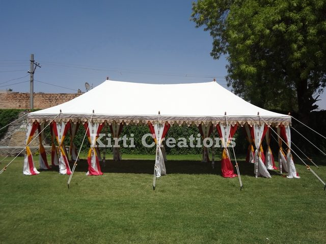 Durable Raj Tents