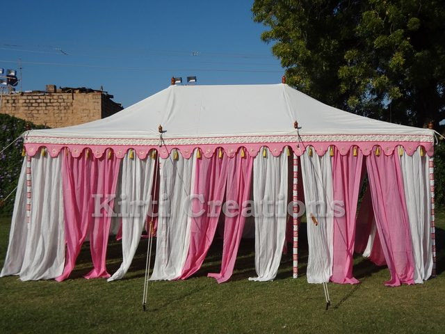 Wedding Raj Tents