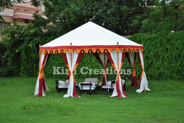 Wedding Pavilion Tents