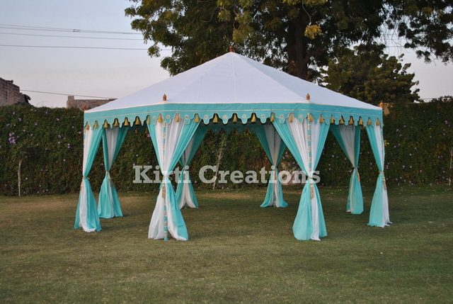Event Pavilion Tents