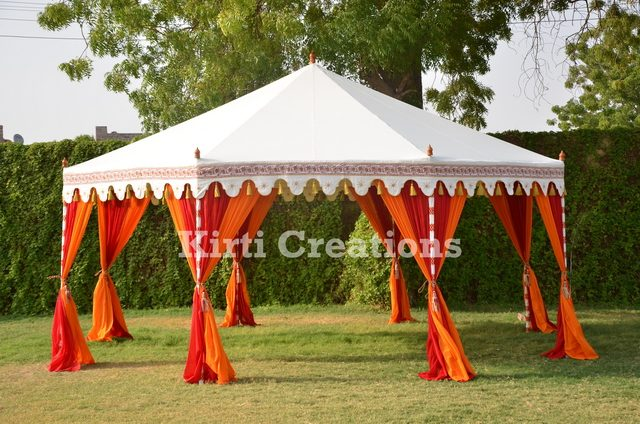 Party Pavilion Tents