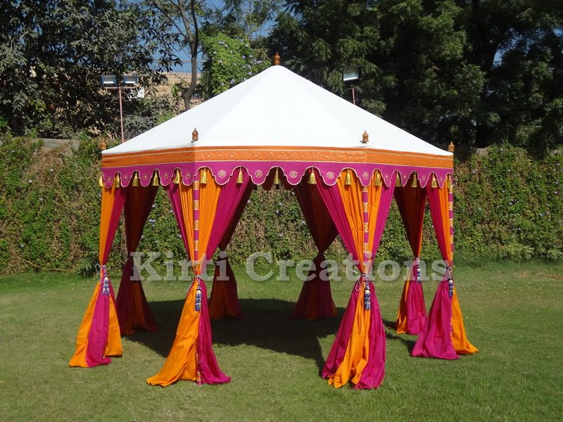Wonderful Pavilion Tents