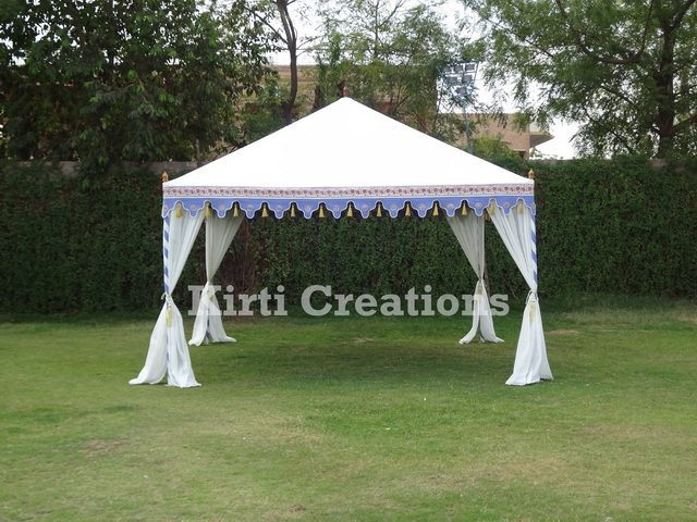 Unique Pergola Tents