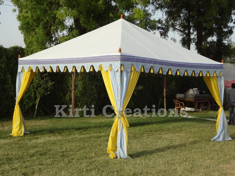 Wonderful Pergola Tents