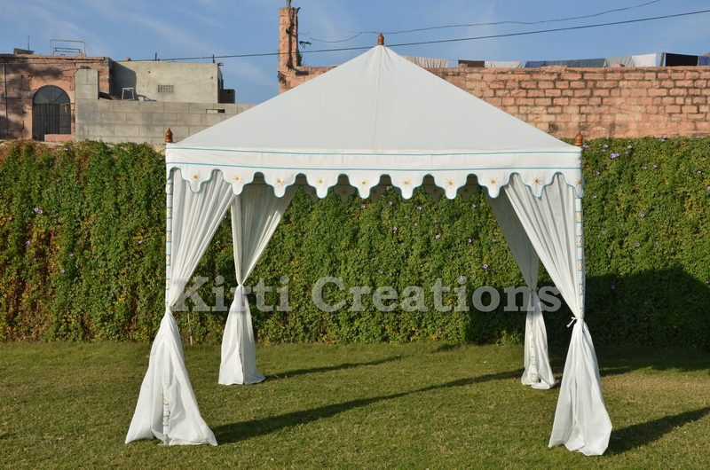 Aesthetic Pergola Tents