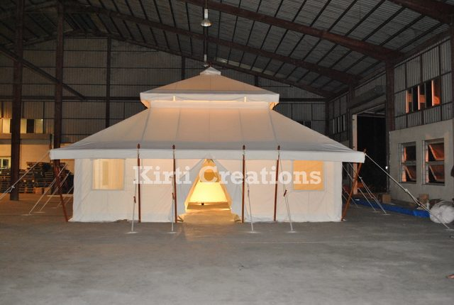 Party Resort Tents