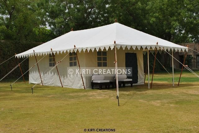 Exotic Swiss Cottage Tents & Classy Swiss Cottage Tents :: Rajtent.co.uk :: Raj Tent