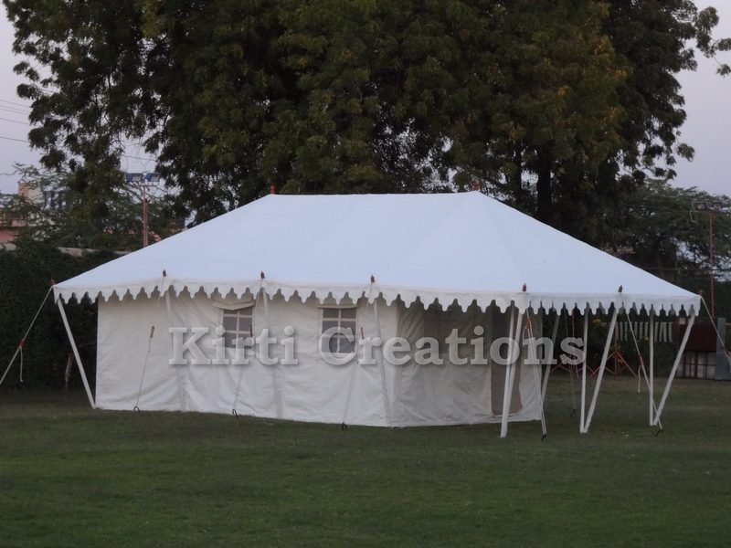 Wonderful  Swiss Cottage Tents