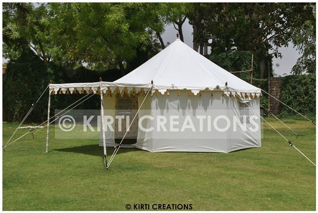 Royal Bhurj Tents