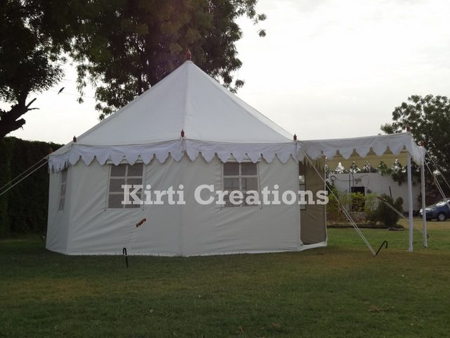 Party  Bhurj Tents