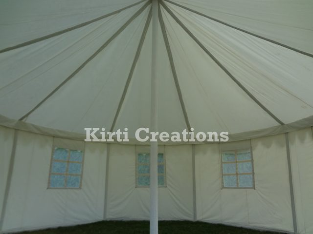 Indian  Bhurj Tents