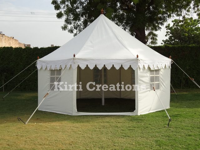 Wonderful  Bhurj Tents