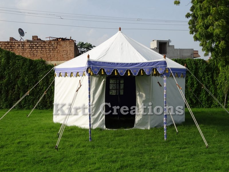 Magnificent  Bhurj Tents