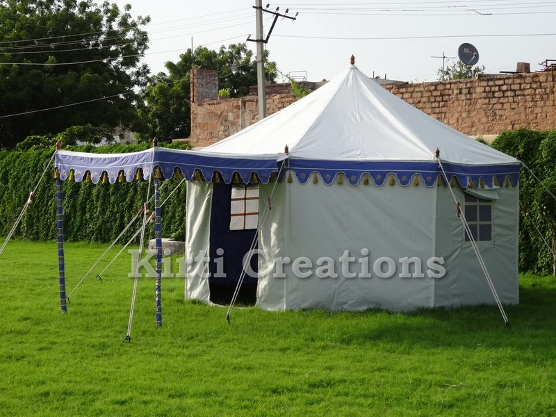 Imperial  Bhurj Tents