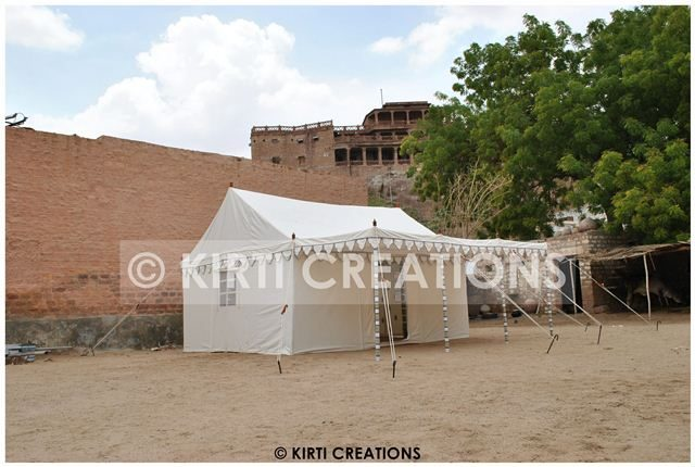 Event Lily Pond Tents