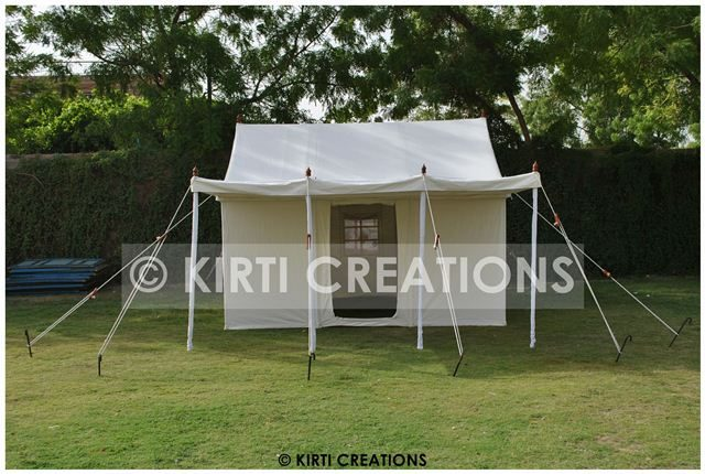 Fabulous  Relief Tents