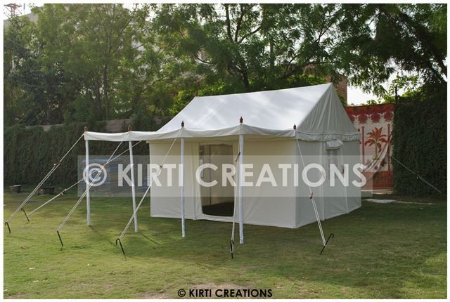 Classic Relief Tents