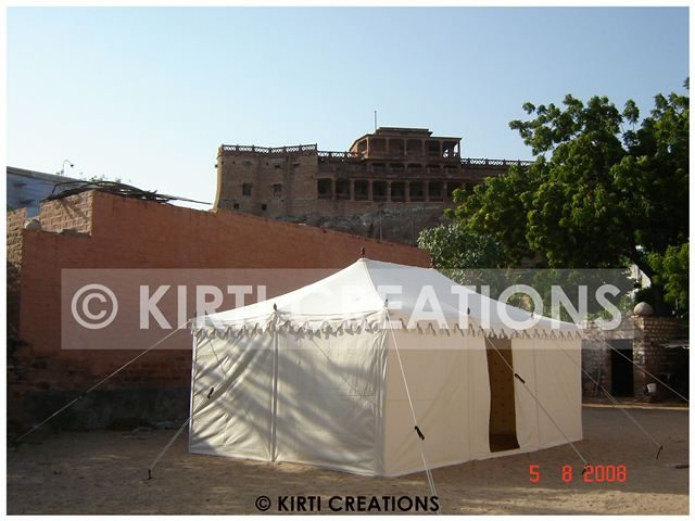 Indian  Relief Tents