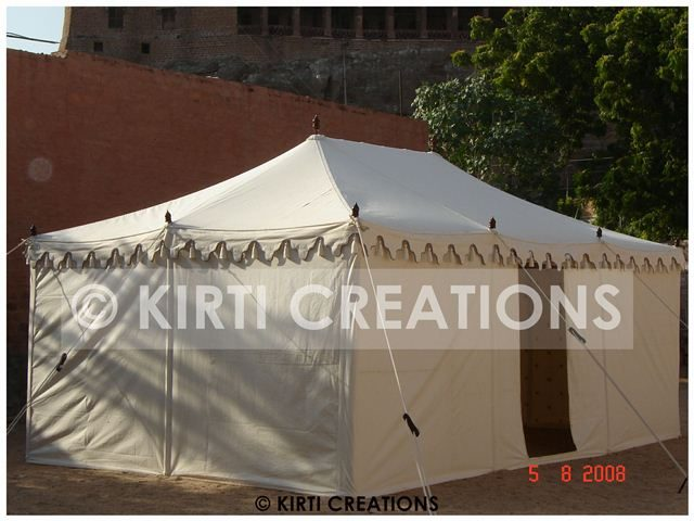 Party  Relief Tents