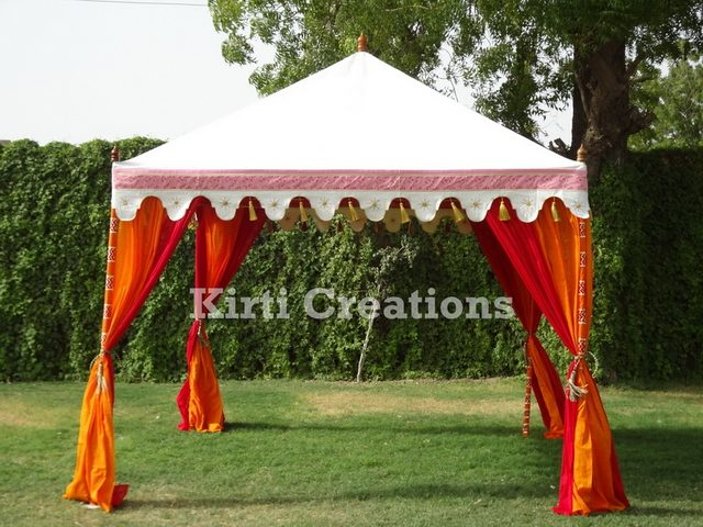 Magnificent Exclusive Tents