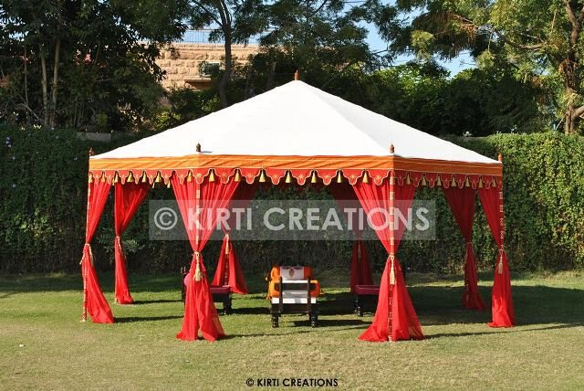 Special Exclusive Tents