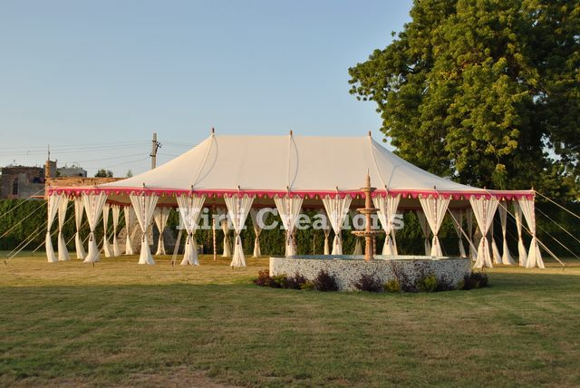 Aesthetic Grand Maharaja Tents & Dazzling Grand Maharaja Tents :: Rajtent.co.uk :: Raj Tent