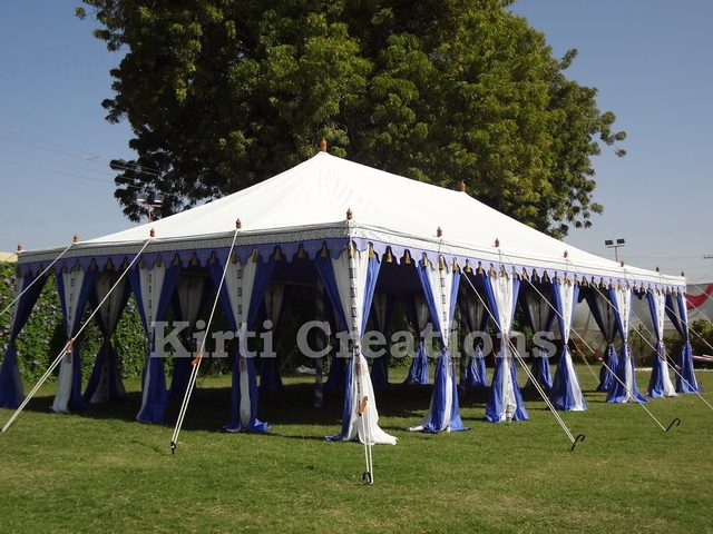 Special Royal Maharaja Tents