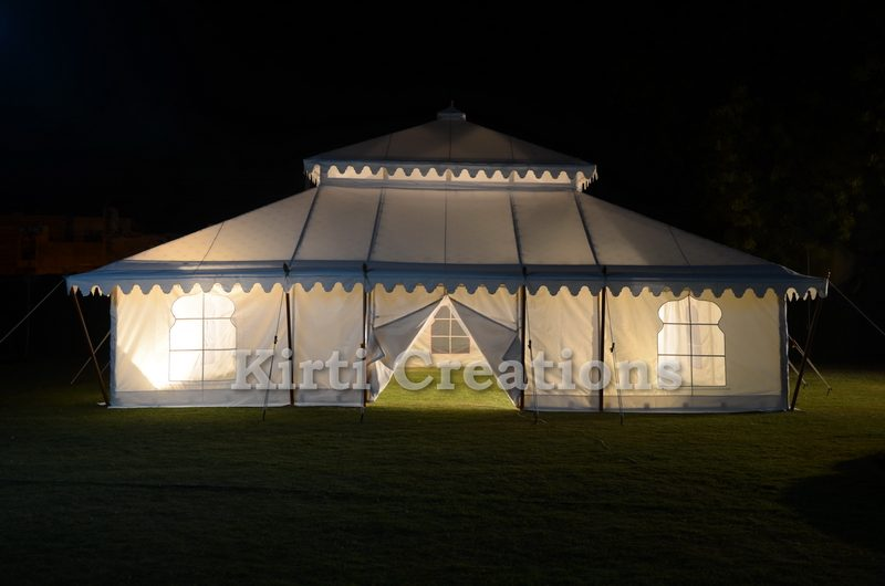 Event Mughal Tents