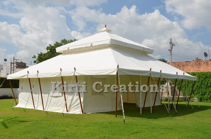 Party Mughal Tents